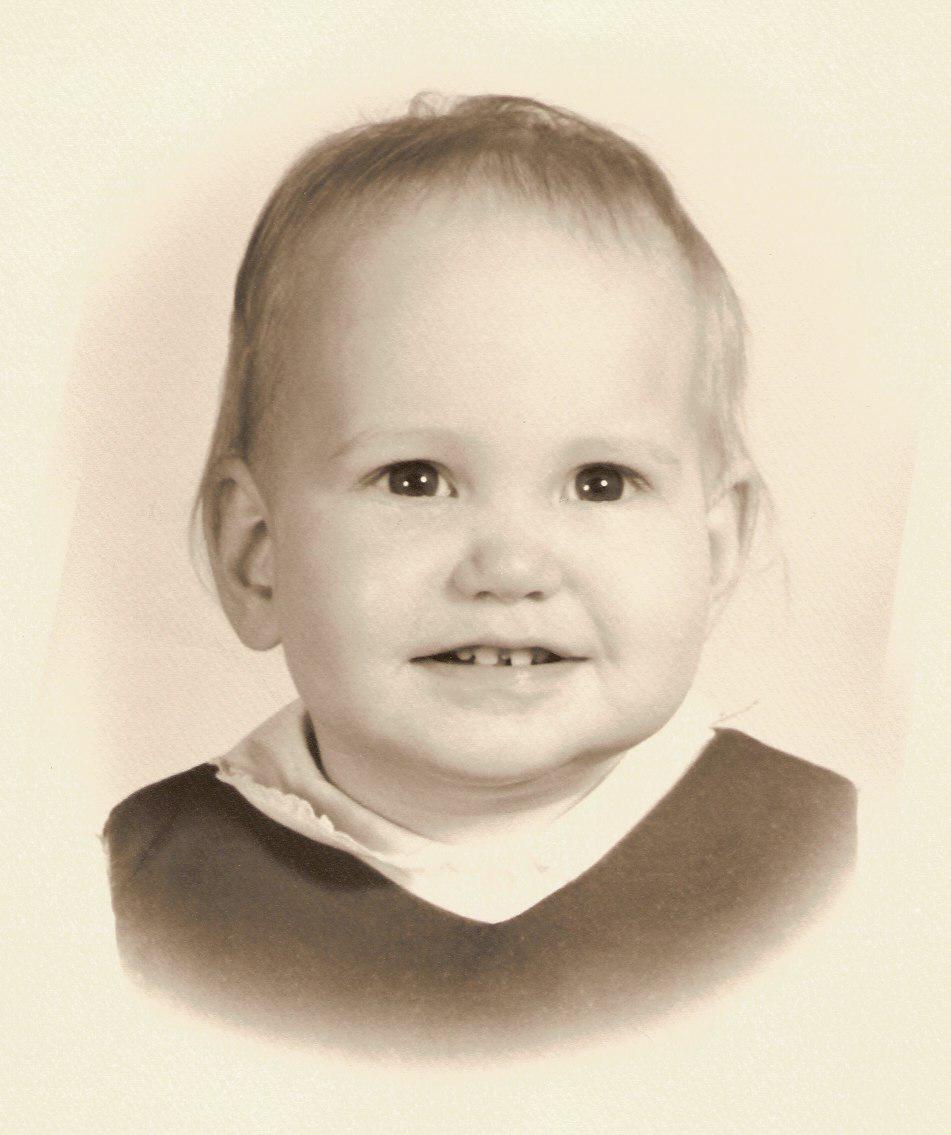 Katie childhood g